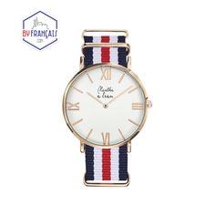 Résultats concours By Français : une montre et des affiches made in France gagnées