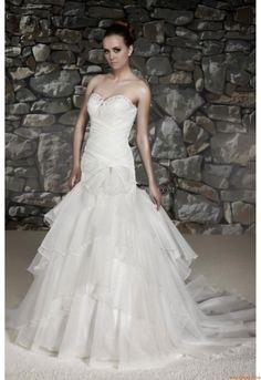 Vestidos de noiva Lisa Donetti 70230 2012