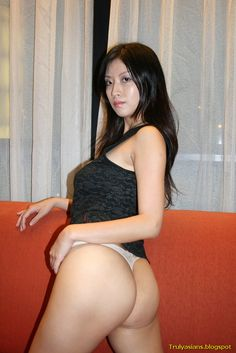 SEXYTAIL: Miss Hong Kong Candidate - Zhang Jing Si Private Nude Shoot (79 pics)