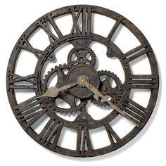 Howard Miller 625275 Allentown Wall Clock