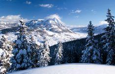 Colorado Ski Vacation Package