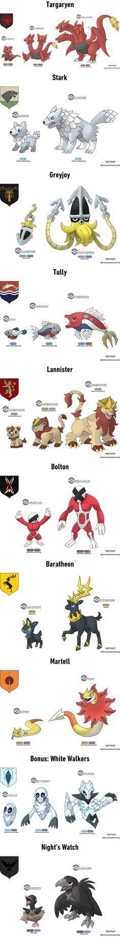 versión pokemón... (ahora que están de regreso)