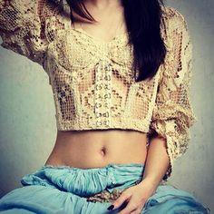 Style.... Rebel, Crop Tops, Women, Style, Fashion, Swag, Moda, Fashion Styles, Fashion Illustrations