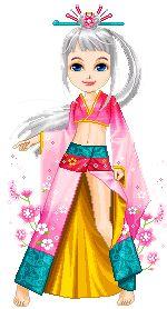 Lány Dollz Lany, Princess Zelda, Blog, Fictional Characters, Little Girls, Cross Stitch, Blogging, Fantasy Characters
