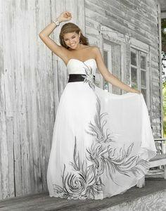 Đầm dạ hội nào đẹp ?