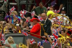 The year 2002 brings Queen Elizabeth's Golden Jubilee, but it's touched by sad events when Princess . Hm The Queen, Duke Of York, British Royal Families, Prince Phillip, English Royalty, Queen Mother, Princess Margaret, British Monarchy, Prince Of Wales