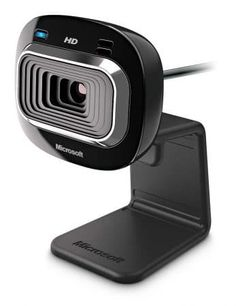 Microsoft LifeCam HD-3000 Webcam Laptop Case, Laptop Computers, Microsoft, Headset, Walmart, Headphones, Store, Gifts, Electronics