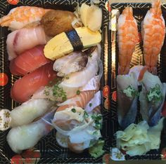 I Want Food, Cute Food, Good Food, Yummy Food, Tasty, Persona 5, Aesthetic Food, Sashimi, Japanese Food
