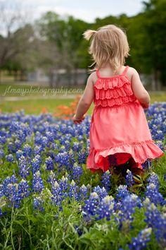 JLMay Photography » blog | texas bluebonnets // bluebonnet photographer // child photography // bluebonnet session
