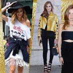 Chiara Ferragni Fashion Icon    The Blonde Salad è una delle blogger più seguite al mondo, ed è diventata un vero riferimento in fatto di stile. Scoprite i suoi look più belli .News dal Mondo FASHION.. Per i vostri acquisti, visitate www.dadeshoes.com, scarpe e accessori firmati ai prezzi più bassi del web! LIU JO, CESARE P, VIC MATIE', GABS, D'ACQUASPARTA, LORIBLU, DOUCAL'S,  REFRIGUE, BAGGHY e molto altro ancora! Non troverete prezzi più bassi su tutto il web.. prova