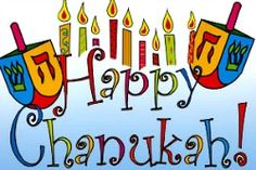 Happy Chanukah... A holiday to celebrate of Freedom!