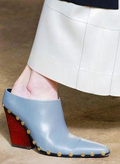 7 Shoe Styles You Should Definitely Wear in 2016 via @WhoWhatWear