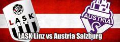 Salzburg, North Face Logo, The North Face, Football Streaming, Stream Live, Football Match, Austria, Linz