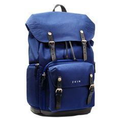 Raw Yeti - Marine Blue