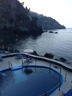 Praino,Italy.....Amalfi Coast....Grand Hotel Tritone