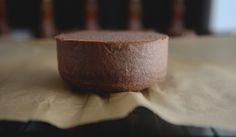 巧克力海绵蛋糕 Chocolate Sponge Cake
