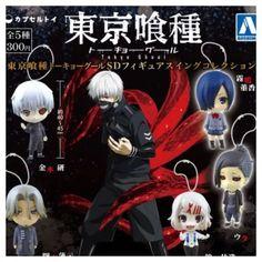 Custom kawaii anime manga Tokyo Ghoul incl Kaneki Uta and Juuzou Decoden Phonecase for Iphone 4/4s 5 6, Galaxy s3 S4 s5 and more