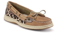 Sperry's Topsiders! @Andrea Ritten These are pretty cute!