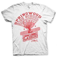 Koszulka The Slasher Dream Team