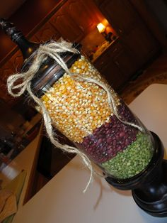 great idea to fill an apothecary jar!