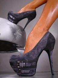 Heels:)