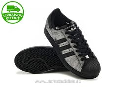 ADIDAS ORIGINALS Superstar RT 80s 'Varsity' #sneakers