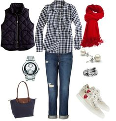 """""""Ready for Fall"""" by colelau on Polyvore"""