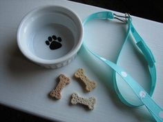Pampered Pet Accessories for American Girl by MadiGraceDesigns, $14.25