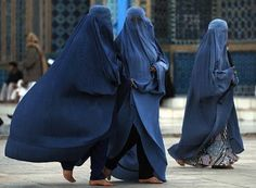 """France's Burqa Ban: In France, women who walk the streets wearing a burqa or a niqab will be subject to fines or forced to attend citizenship classes under controversial new law. French president Nicolas Sarkozy says the veils, which cover everything but a woman's eyes, imprison women and contradict the secular country's """"values of dignity and equality."""" But is dictating that a woman cannot cover her face in public just as anti-libertarian as dictating that she must?"""