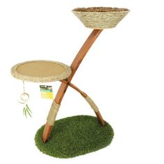 National Geographic™ Nestle & Play Perch Cat Furniture | Furniture & Towers | PetSmart. $129.99