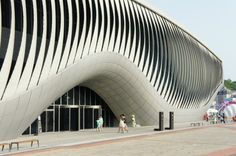 One Ocean, Thematic Pavilion EXPO 2012 / soma (4)