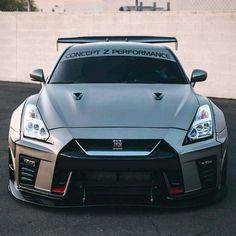 Wicked Widebody Gt R Nissangtr Cool Pinterest Nissan Gt