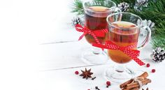 If holidays leave us feeling stressed, hung over or sniffle-prone, sipping a healthy drink can revive body and spirit.