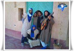 isu-tar la voix de qulaat maguona - amazigh music