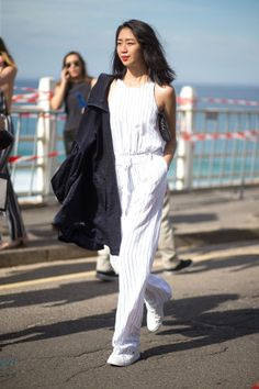 The best spring outfit inspiration spotted at Australian Fashion Week.