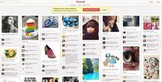 Pinterest goed voor branding, linkbuilding en meer!