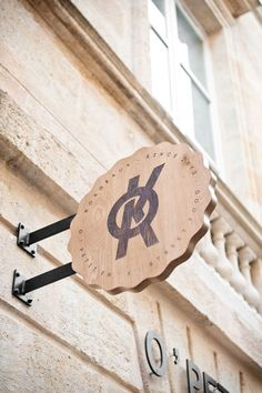 'O Petit en 'K' restaurant in Bordeaux by Hekla | urdesign magazine