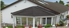 Cosy Roof - Conservatory Roof Insulation System & Conversions