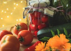 Marynowane rzodkiewki Chili, Vegetables, Food, Chile, Essen, Vegetable Recipes, Meals, Chilis, Yemek