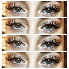 Blume Lash Extensions - Stunning work by Amy Miller