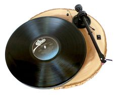 Chipmunk Turntable. simple stunning.