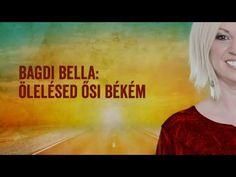Bagdi Bella - Seress Christian: Ölelésed ősi békém - YouTube