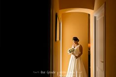 May, la casa de la novia