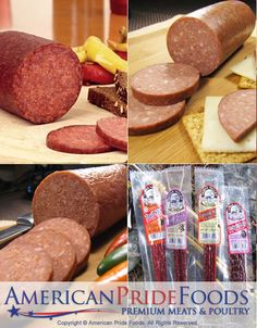 The Mother-Load Sausage Pack - 30 Sausages & Meat Sticks, OMG!