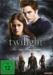 Twilight Serie - Stephenie Meyer