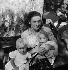 Persone viste una sola volta nella vita: i ritratti di Vivian Maier