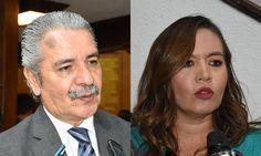 Yarabí Ávila y Mario Armando Mendoza presentaron una iniciativa de reformas para crear la Auditoría Superior de Fiscalización y Rendición de Cuentas, así como crear un Consejo de Dirección que ...