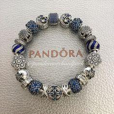 #pandorabracelet #pandora #charms                                                                                                                                                                                 More