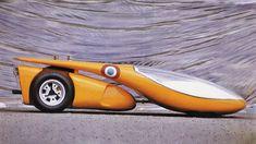 Lamborghini Miura Le Mans concept car by Luigi Colani, 1970 Auto Design, Design Autos, Lamborghini Miura, Lamborghini Concept, Le Mans, Luigi, Porsche 914, Weird Cars, Cool Cars