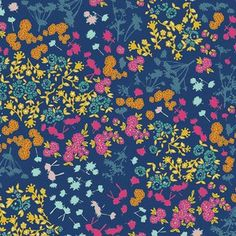 AGF Studio - Abloom Fusion - Floret Stains in Abloom